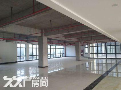 钱塘新区大江东工业区2000方一楼价格20元形象好-图(1)