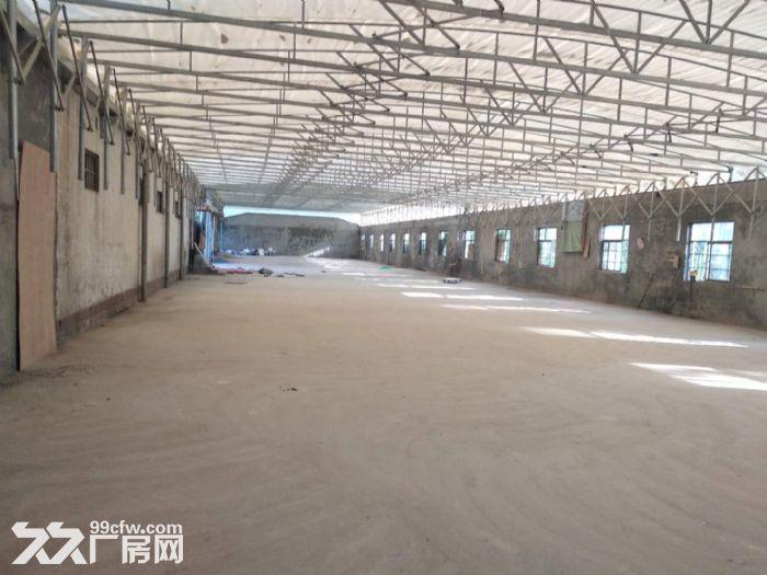 亭枫公路底楼1100平,产证齐全,独门独院,适合五金,设备,彩钢瓦-图(2)