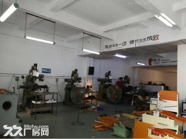 低价出租厚街汀山新装修600平方厂房适合设备厂-图(2)