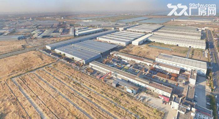 60亩工业用地低价招商,生产配套完善,可享多重补贴-图(2)