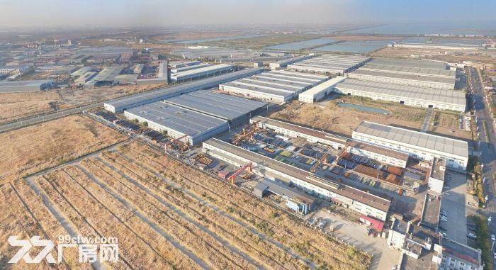 50亩工业用地,配套完善,10分钟上高速-图(2)