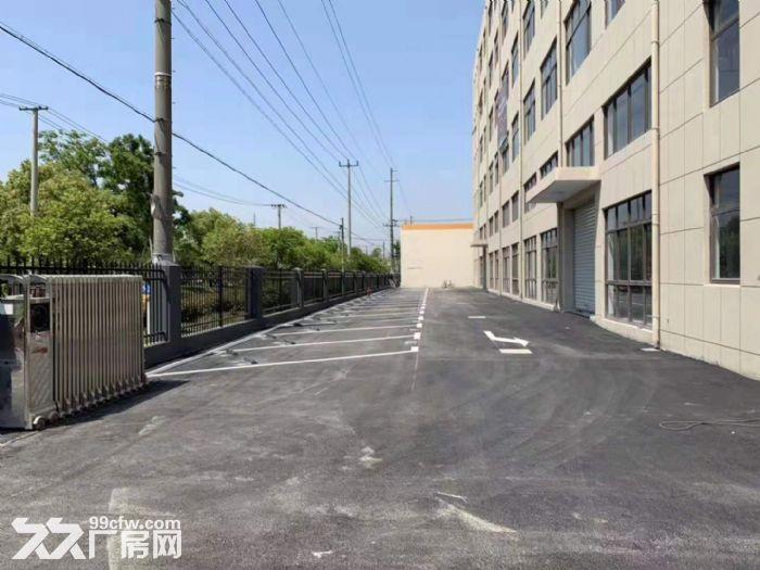 九亭标准厂房办公楼出租-图(2)