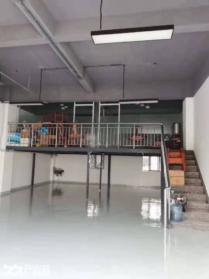 九亭标准厂房办公楼出租-图(6)