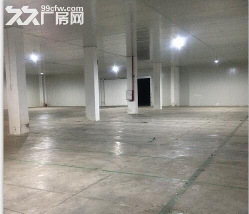 佛山南庄1000−4000㎡恒温仓库出租-图(4)