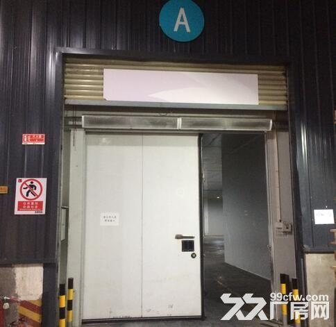佛山南庄1000−4000㎡恒温仓库出租-图(2)