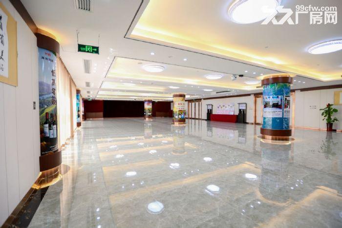 自贸区独栋优质办公仓库展厅出租出售-图(2)