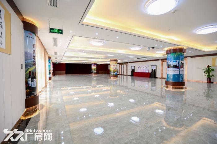 天津独栋跨境电商园办公室电商仓储物流保税仓库出租出售-图(4)