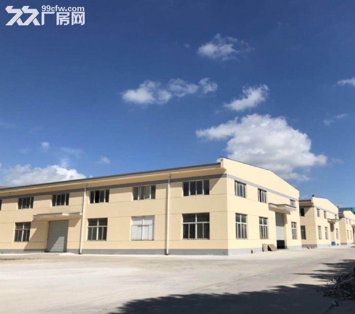嘉定黄渡超宽敞超值多用型10000平仓库厂房出租-图(2)