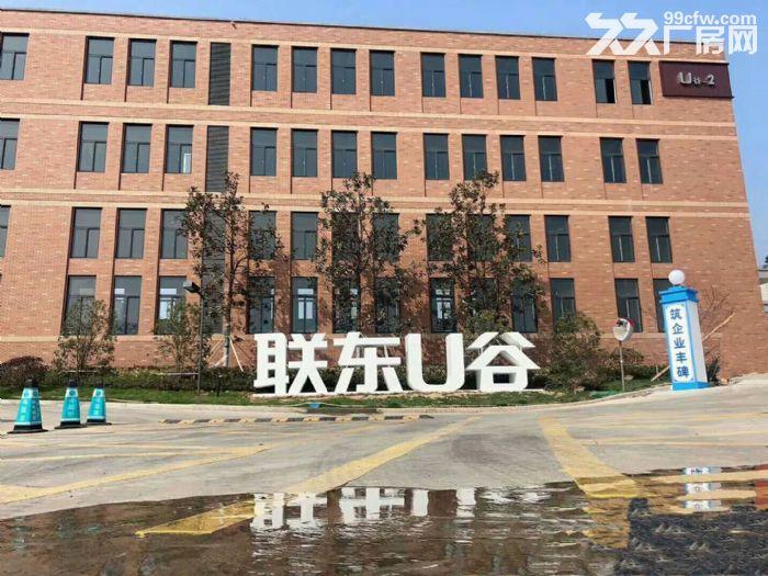 产业园直招栖霞区办公生产独立产权厂房500−2000平出售-图(1)