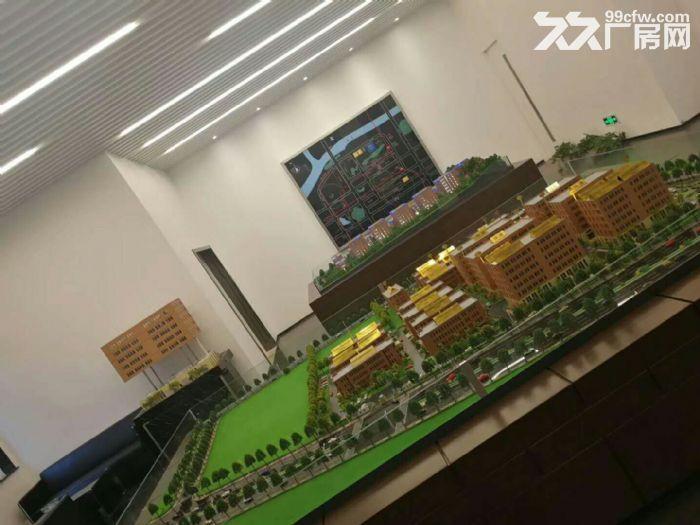 产业园直招栖霞区办公生产独立产权厂房500−2000平出售-图(3)