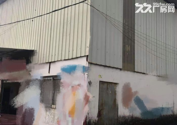 江海区礼东工业区单一层厂房800方出租价格实在电100-图(1)