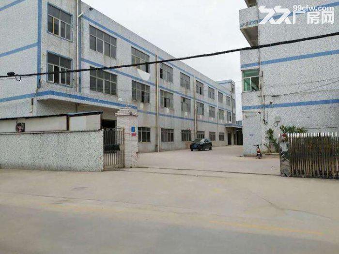 瓯海高翔工业区厂房出租2000可分租-图(4)