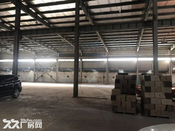 金华苏孟乡工业厂房出租(3700平,13/m2/月)-图(3)