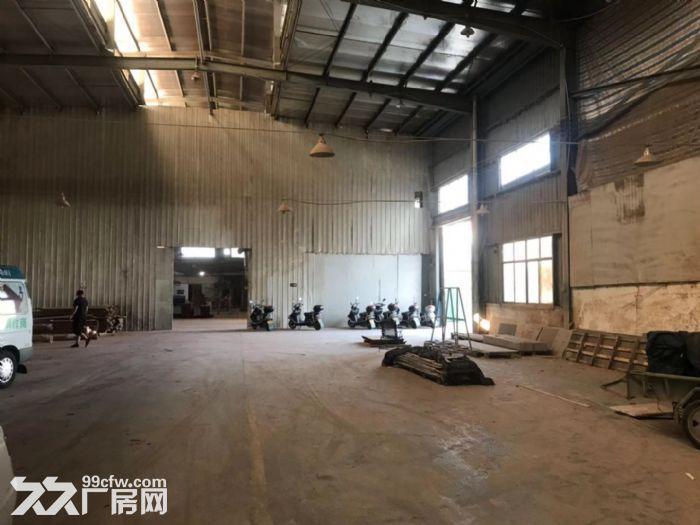 金华苏孟乡工业厂房出租(3700平,13/m2/月)-图(5)