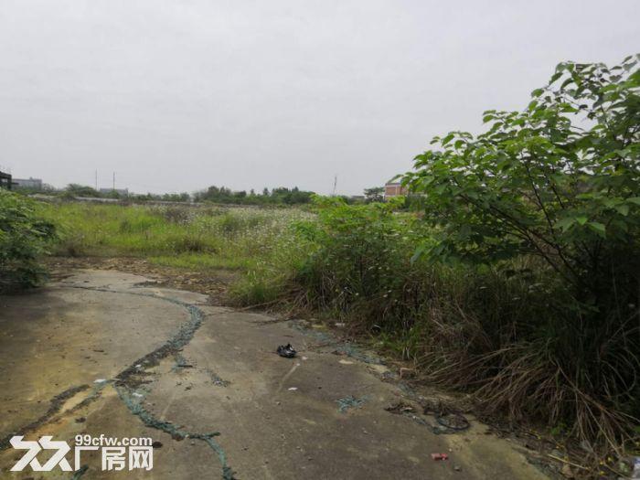 双流航空港20亩场地、停车场出租-图(1)