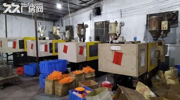 厂房和注塑设备整体出租,配小模房-图(2)