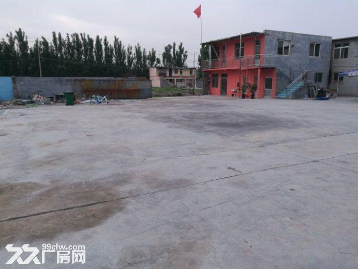 槐荫区出租2000平米场地-图(1)