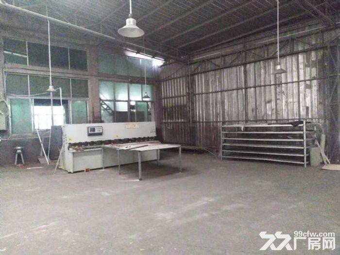 厂房招租占地20亩,三幢17600平。适合家具厂,物流等-图(3)