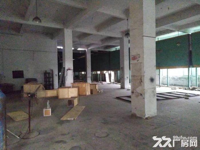 厂房招租占地20亩,三幢17600平。适合家具厂,物流等-图(2)