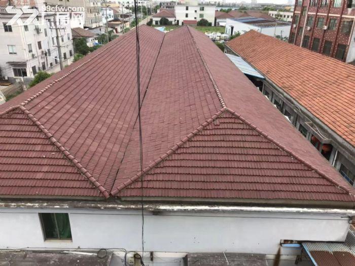 出租厂房2000平,办公楼800平-图(3)