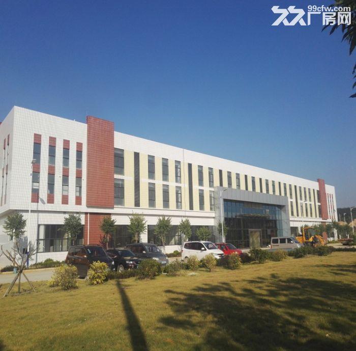 柳东大型厂房招租(可分租可整租)-图(1)