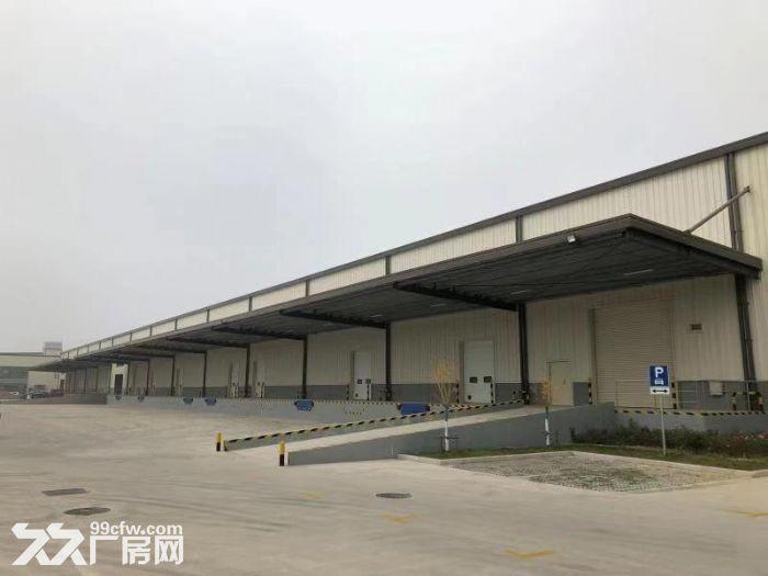 南京江宁高标仓库火热出租-图(2)