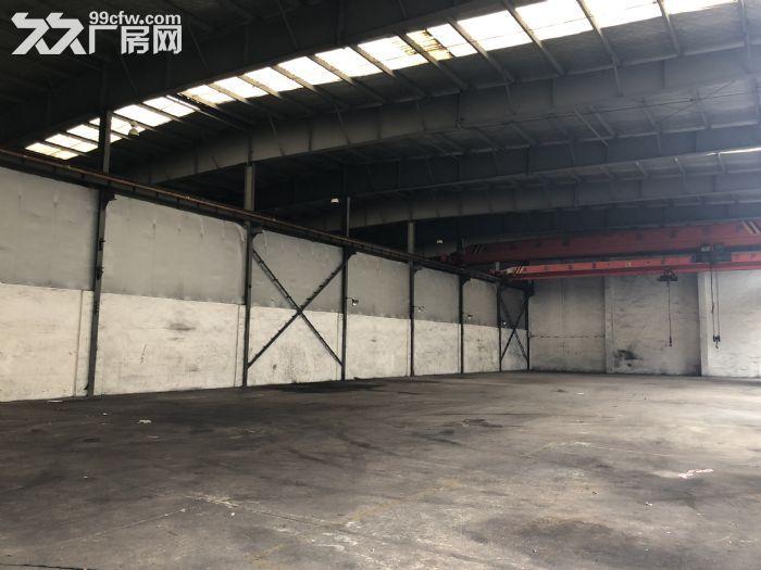 青浦香花桥崧泽大道力惠工业园区厂房原房东-图(3)