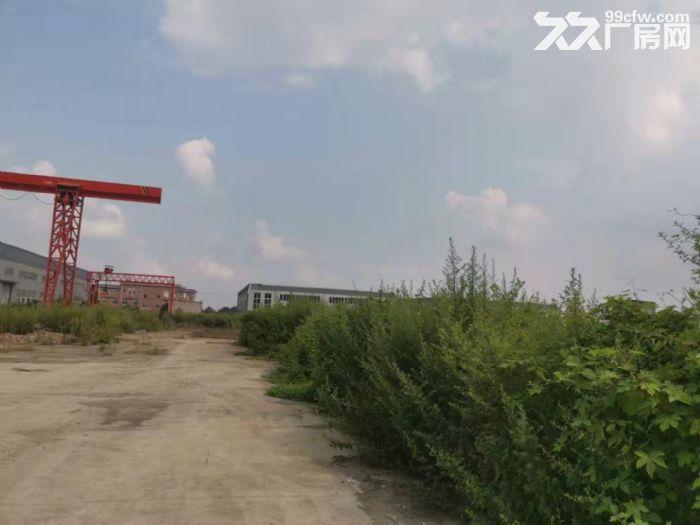 出售德阳广汉工业园区工业土地50亩50年工业产权-图(2)