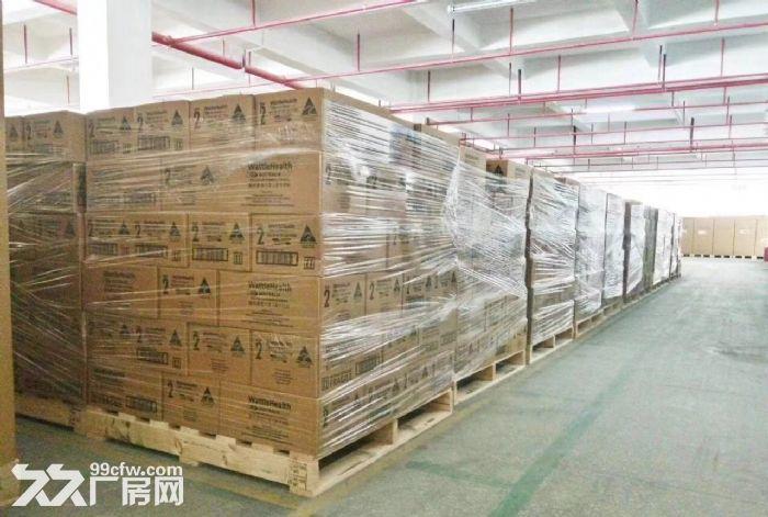 佛山南海丙二类消防专业带管理仓库出租-图(6)