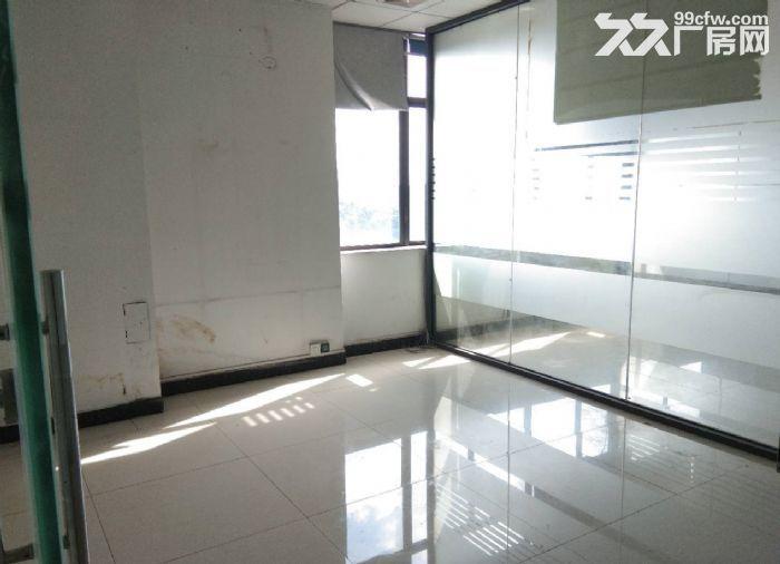 广州白云区1500方标准厂房出租带装修办公室-图(3)