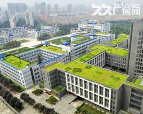 全新厂房,产权50年,多层建筑,2020年交付,顺德高端制造产业园-图(1)
