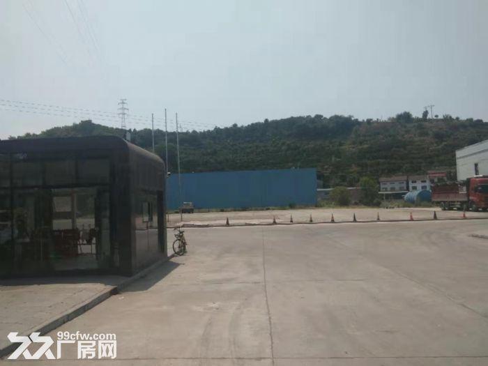 夷陵区标准钢架仓库出租-图(1)