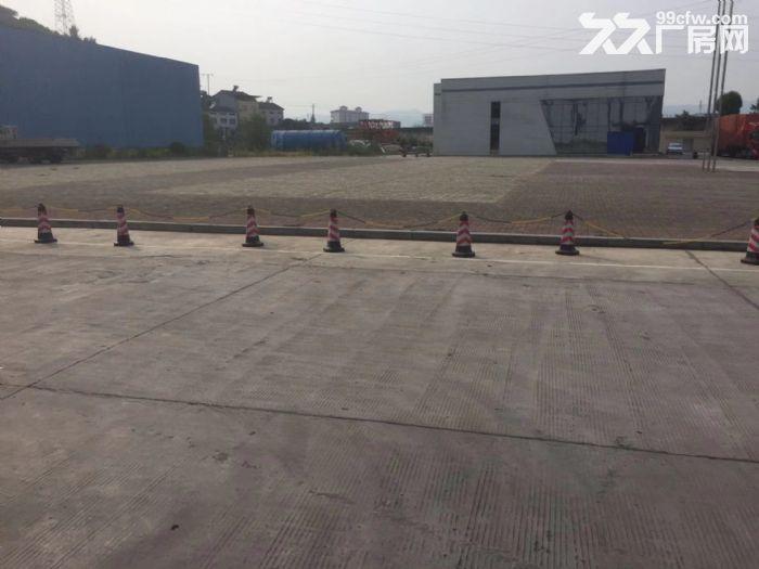 夷陵区标准钢架仓库出租-图(2)