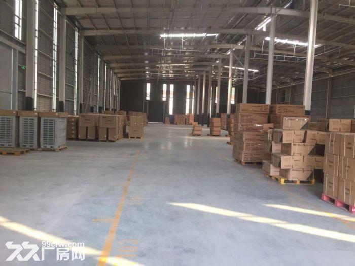 夷陵区标准钢架仓库出租-图(3)