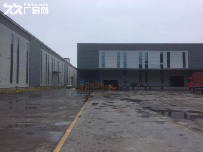 夷陵区标准钢架仓库出租-图(4)