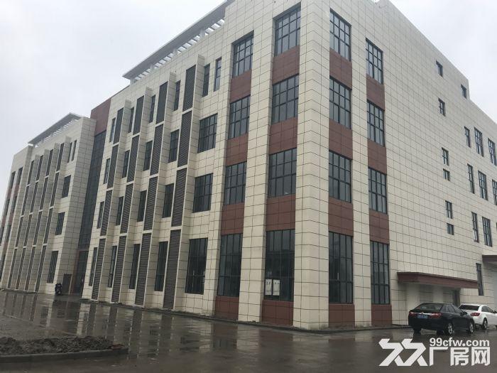 独立停车场,大面积厂房一栋招租-图(2)