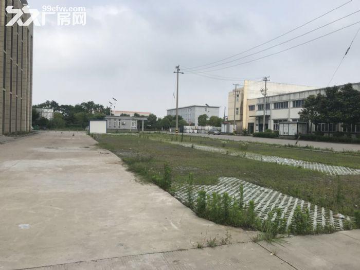 独立停车场,大面积厂房一栋招租-图(4)