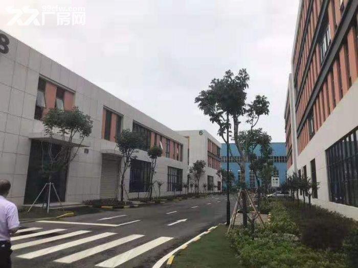 中南集团厂房仓库出售有产权环评消防-图(3)