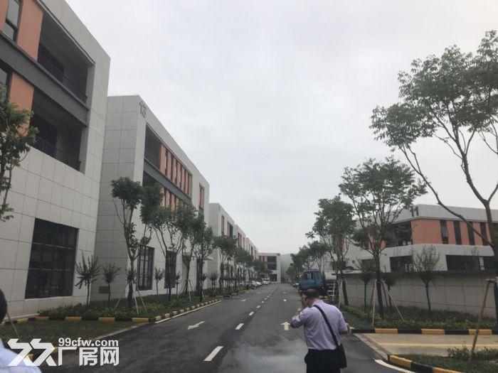 中南集团厂房仓库出售有产权环评消防-图(5)
