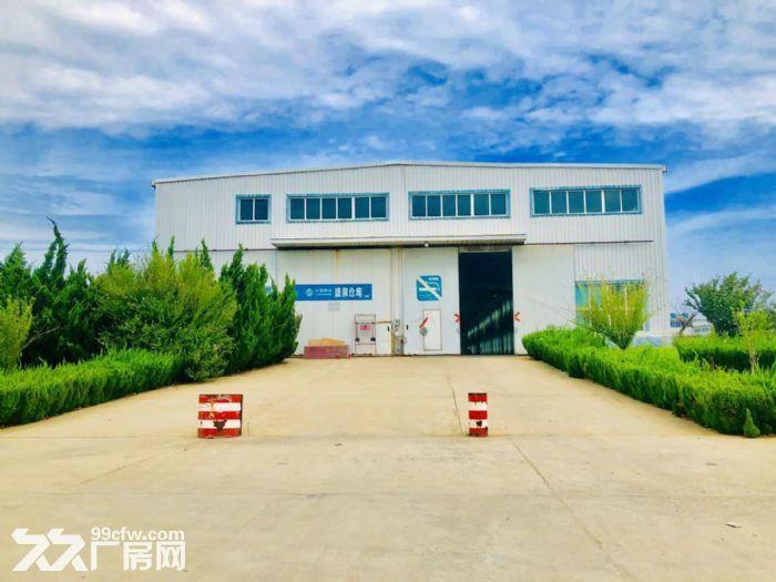 莱山仓库、厂房、场地、展会灵活出租-图(1)