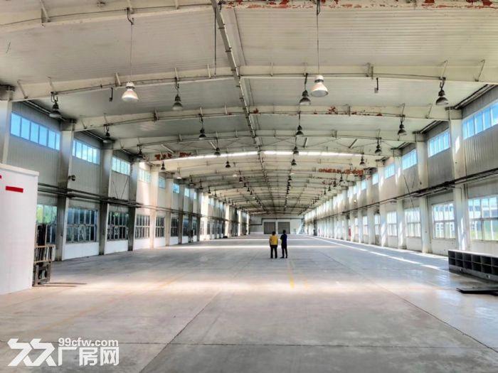 莱山仓库、厂房、场地、展会灵活出租-图(4)