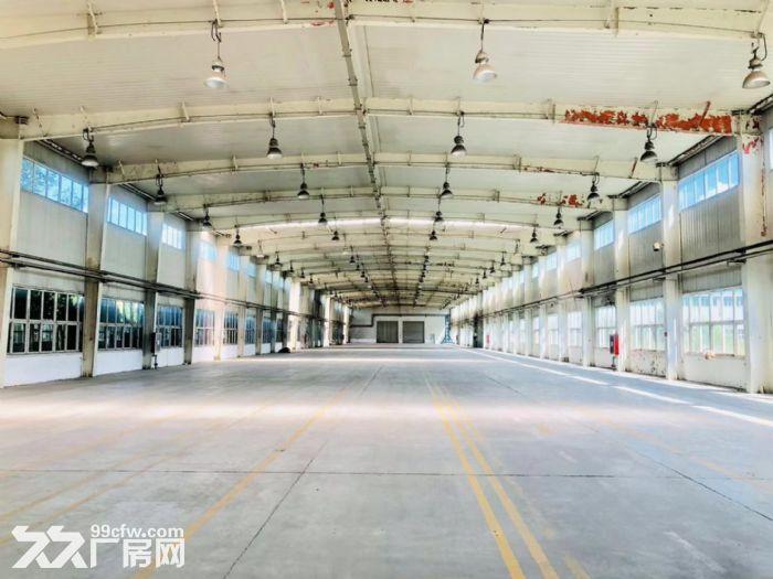 莱山仓库、厂房、场地、展会灵活出租-图(5)