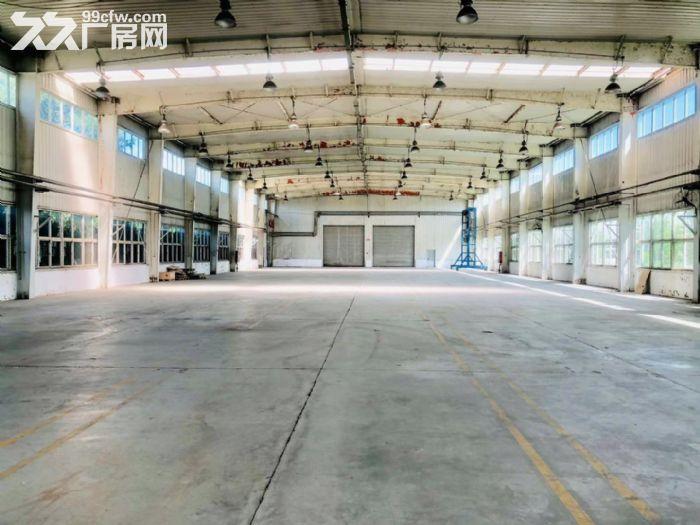 莱山仓库、厂房、场地、展会灵活出租-图(6)