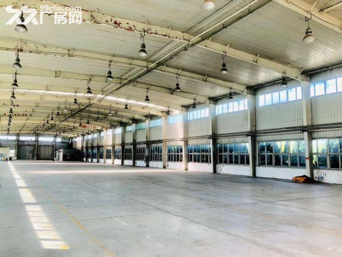 莱山仓库、厂房、场地、展会灵活出租-图(7)