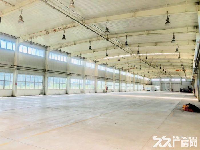 莱山仓库、厂房、场地、展会灵活出租-图(8)