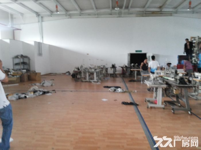 新桥单层厂房490平米出租有机械环评-图(4)