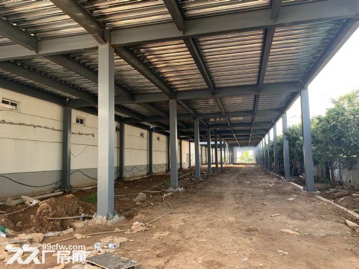 西安市西北家具工业园厂房出租6000平方米-图(1)