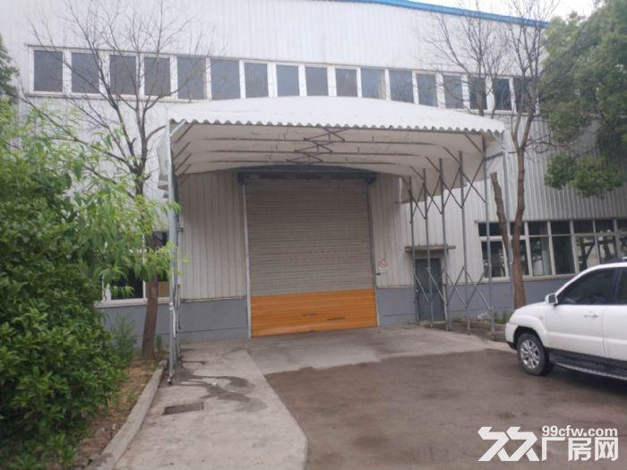 单层700平层高7米可做篮球馆培训中心等-图(2)