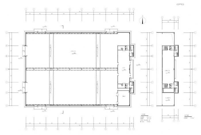与特斯拉为邻,临港自贸区新片区核心区稀缺13米单层高标厂房-图(6)