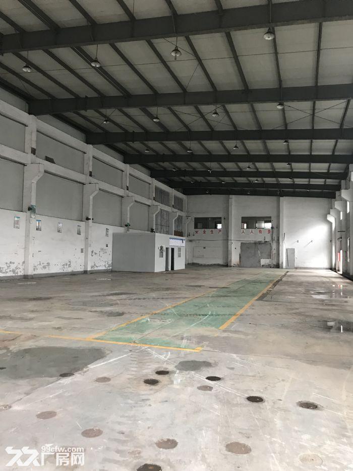 大房东直租火车头式标准厂房-图(5)